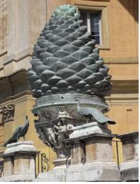 바티칸의 솔방울과 원광대 철학과