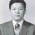 이동엽(李東燁) 교수